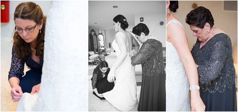 Kupec Wedding mother wedding gown bridal suite CT MA Photographer