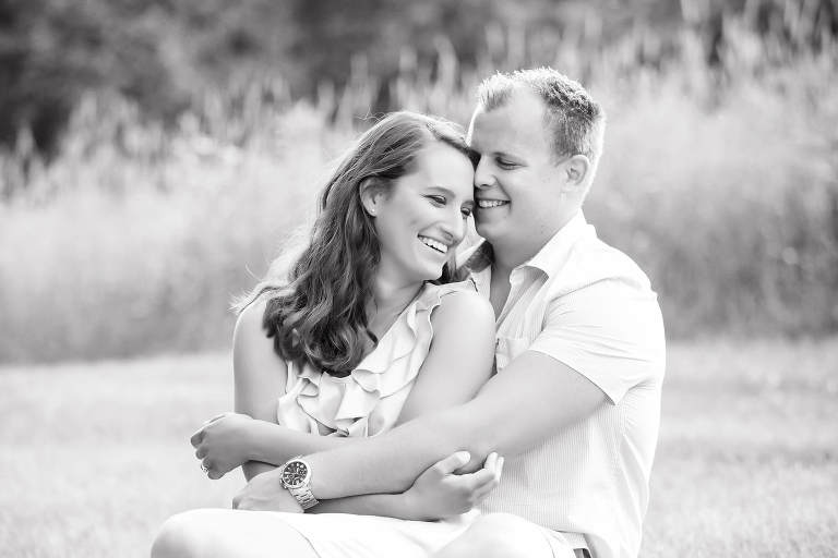 CT engagement photography by MBM | New England Photographer