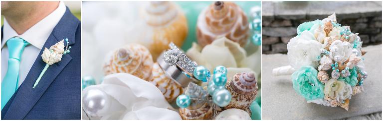 shells rings