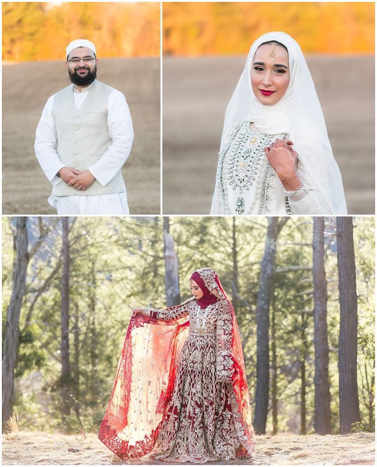 gown made in Pakistan