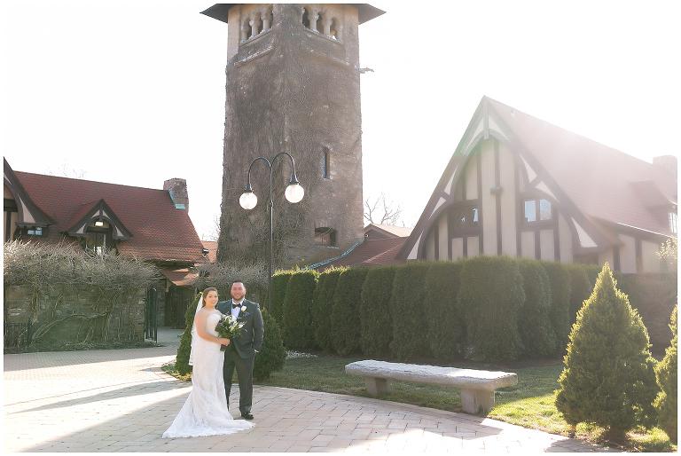 st clements castle