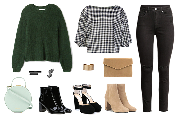 What to Wear Women Casual