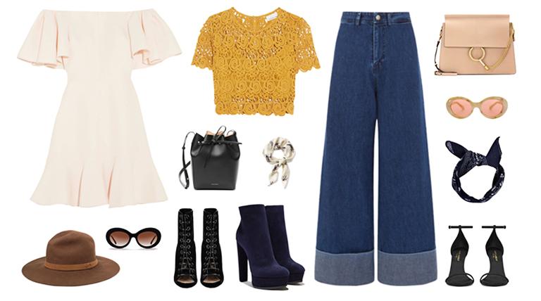 What to Wear Women Fashion Enthusiast