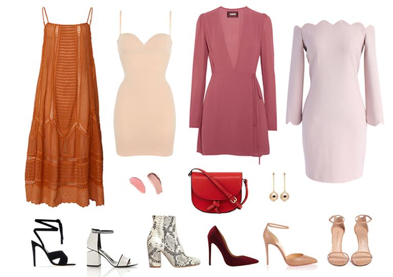 What to Wear Women Dresses