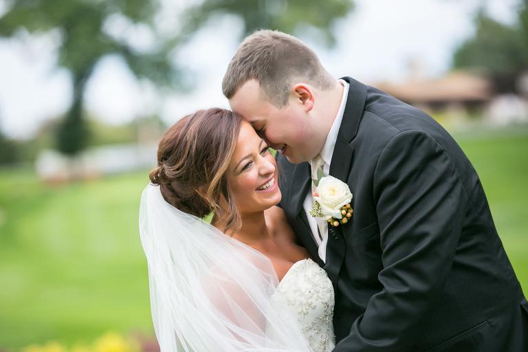 CT Wedding Photographer - Couples portraits